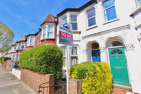 2 bedroom flat to rent - Beresford Road, Harringay, N8