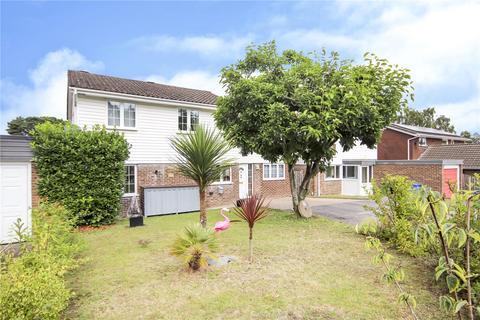 5 bedroom detached house for sale - Qualitas, Bracknell, Berkshire, RG12