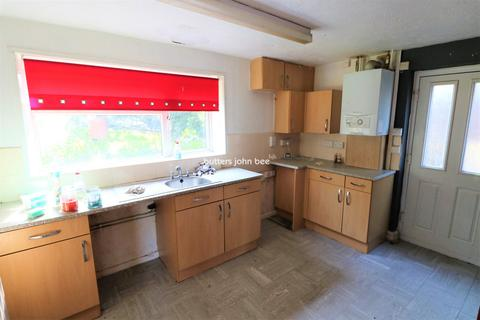 3 bedroom semi-detached house for sale - Norfolk Road, Stoke-On-Trent