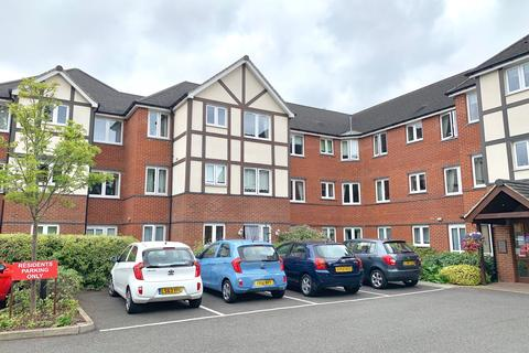 1 bedroom flat for sale - Nanterre Court, Hempstead Road, Watford  WD17