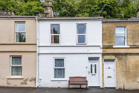 2 bedroom terraced house for sale - Perfect View, BATH, Somerset, BA1 5JY