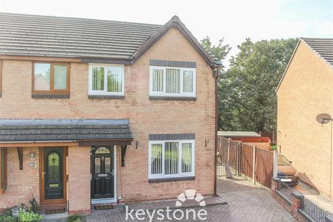 3 bedroom semi-detached house for sale - Lindale Close, Connah's Quay, Deeside. CH5 4RL