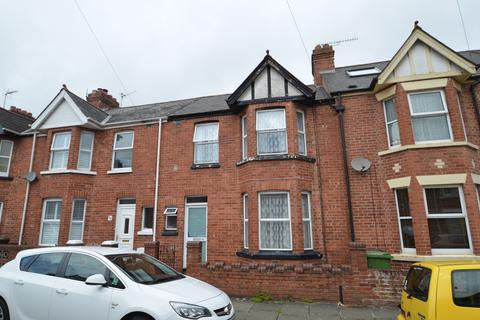 3 bedroom terraced house for sale - Duckworth Road, Exeter