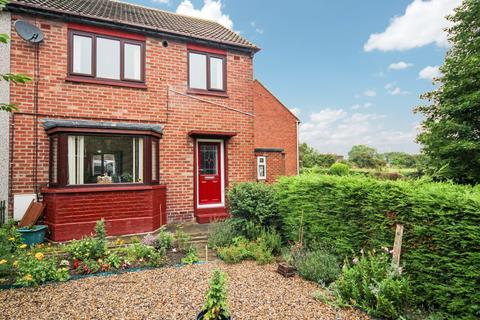 3 bedroom semi-detached house for sale - Millfield Road, Fishburn, TS21 4DP