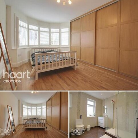 2 bedroom house share to rent - Fairlands Avenue, CR7