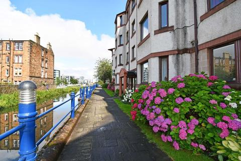 2 bedroom ground floor flat for sale - 4/2 Dorset Place, Edinburgh, EH11 1JP