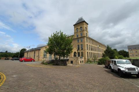 1 bedroom apartment for sale - WHITFIELD MILL, MEADOW ROAD, APPERLEY BRIDGE, BD10 0LP