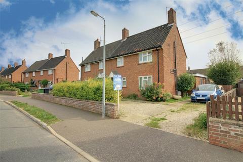 3 bedroom semi-detached house for sale - Jubilee Avenue, Fakenham, Norfolk, NR21