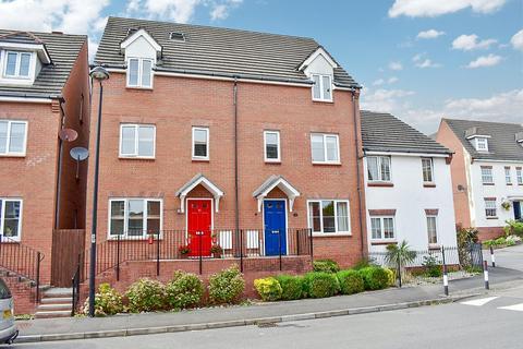 4 bedroom semi-detached house for sale - Bryn Dryslwyn , Broadlands, Bridgend. CF31 5BT