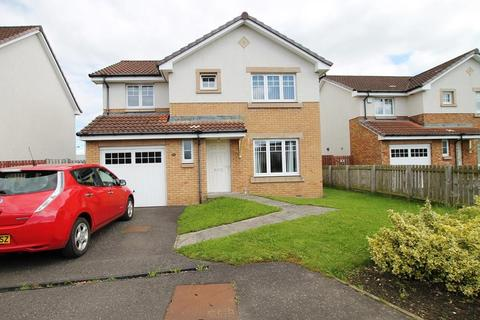 4 bedroom detached house for sale - John Muir Way, Motherwell