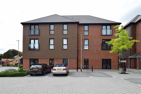 2 bedroom flat for sale - Charlotte Way, Leybourne, West Malling, Kent