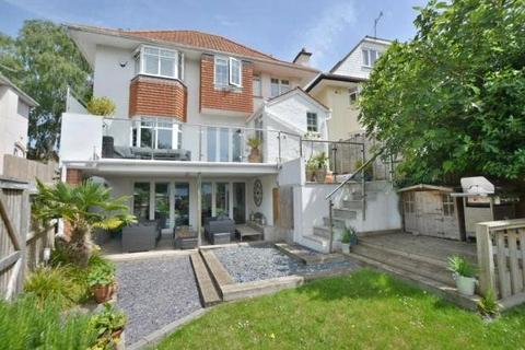 4 bedroom detached house for sale - Danecourt Road, Lower Parkstone, Poole, BH14