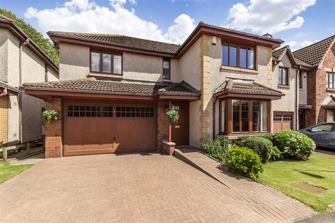 5 bedroom house for sale - Inch Wood Avenue, Bathgate
