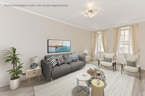 2 bedroom flat for sale - 1/2 Worlds End Close, 10 High Street, Canongate