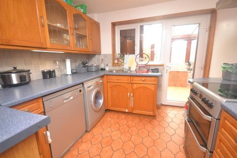 3 bedroom semi-detached house to rent - Felthorpe Close, Lower Earley, Reading, RG6 4AS