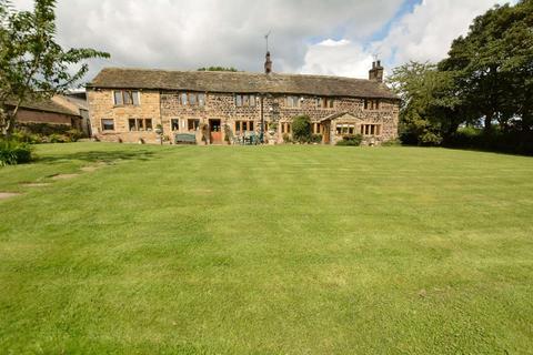 7 bedroom detached house for sale - Maythorne Farm House & Maythorne Farm Cottage, Scholebrook Lane, Bradford