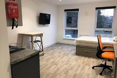 Studio to rent - Edgbaston, Studios Silver, Birmingham, West Midlands, B16