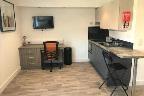 Studio to rent - Edgbaston, Studios Gold, Birmingham, West Midlands, B16