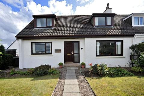3 bedroom semi-detached house for sale - Ballindalloch, AB37