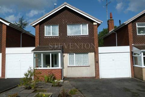 3 bedroom link detached house for sale - Westhill, Finchfield, Wolverhampton, WV3