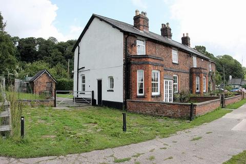 4 Saltersford Locks, Saltersford, Northwich, Cheshire 3 bed
