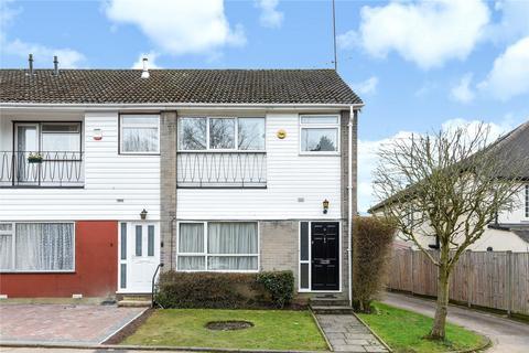 3 bedroom end of terrace house to rent - Ivy Walk, Northwood, HA6 2QQ