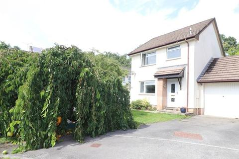 3 bedroom link detached house for sale - Westacott, Barnstaple