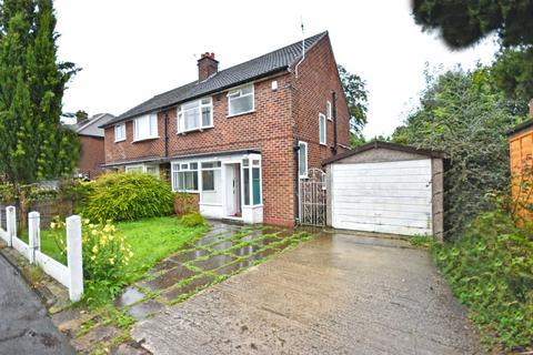 3 bedroom semi-detached house for sale - Brookfield Road, Cheadle
