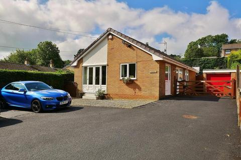 3 bedroom detached bungalow for sale - Ruthin Road, Bwlchgwyn