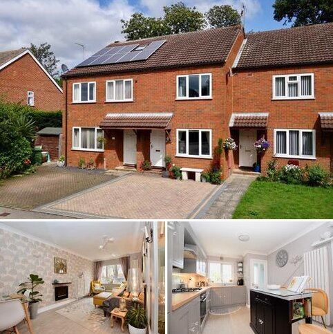 2 bedroom terraced house for sale - Godwins Way, Stamford Bridge
