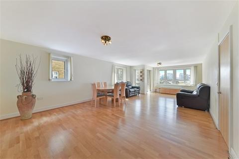 2 bedroom flat share to rent - St. Davids Square, Lockes Wharf, Canary Wharf