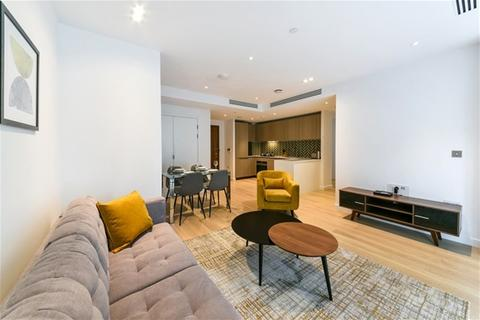 2 bedroom flat share to rent - The Atlas Building, Old Street, London