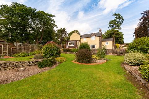 3 bedroom cottage for sale - Llanhennock