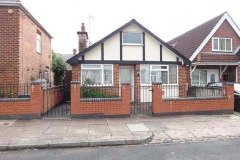 2 bedroom detached bungalow for sale - Orton Road, Off Abbey Lane , Leicester
