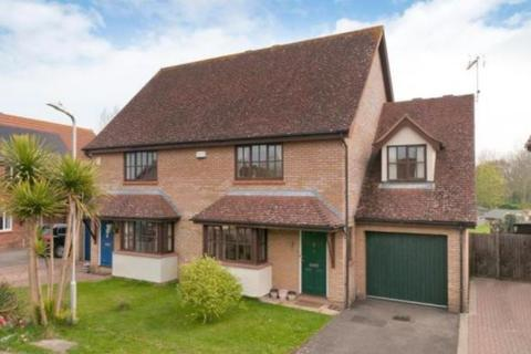 3 bedroom semi-detached house for sale - Caysers Croft, East Peckham