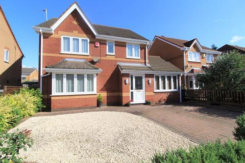 4 bedroom detached house for sale - Broughton Astley