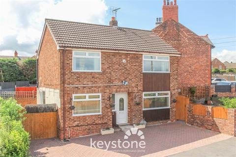 3 bedroom detached house for sale - Firbrook Avenue, Connah's Quay, Deeside. CH5 4PF