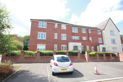 2 bedroom apartment to rent - Brewers Square, Edgbaston, B16