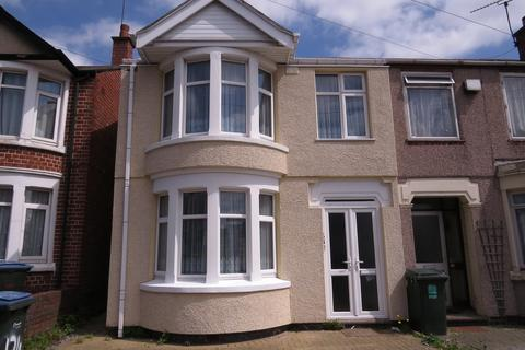 3 bedroom end of terrace house to rent - Cheveral Avenue, Radford, Coventry