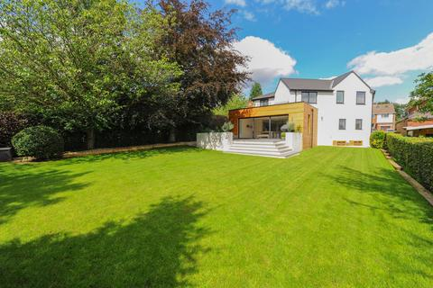 4 bedroom detached house for sale - Furniss Avenue, Dore