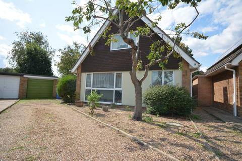 3 bedroom detached bungalow for sale - The Eddies, Oulton Broad
