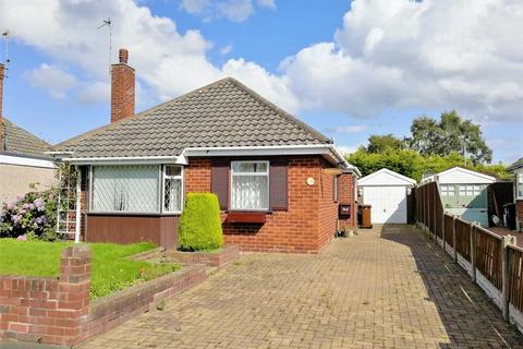 2 bedroom detached bungalow for sale - Woodland Drive, Hawarden