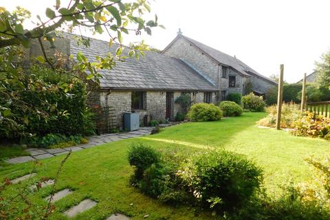 3 bedroom barn conversion for sale - Blackthorn, Broughton Road, Dalton-in-Furness, Cumbria, LA15 8JR