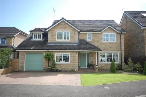 4 bedroom detached house for sale - The Paddock, Waterhouses