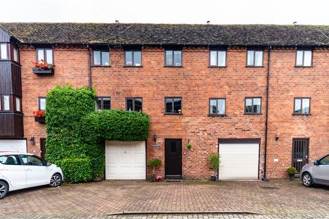 3 bedroom terraced house for sale - Severn Quay, Bewdley