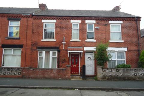 3 bedroom terraced house to rent - Walmer Street, Abbey Hey