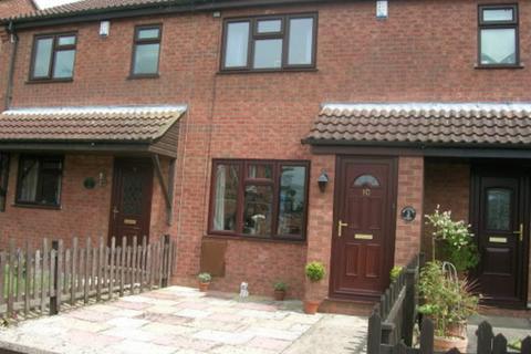 2 bedroom townhouse to rent - Willingham Court, Chapman Street