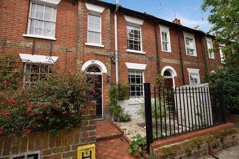 3 bedroom terraced house for sale - Castle Road