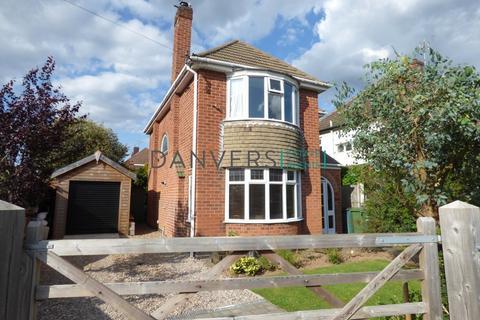 3 bedroom detached house for sale - Dorothy Avenue, Glen Parva