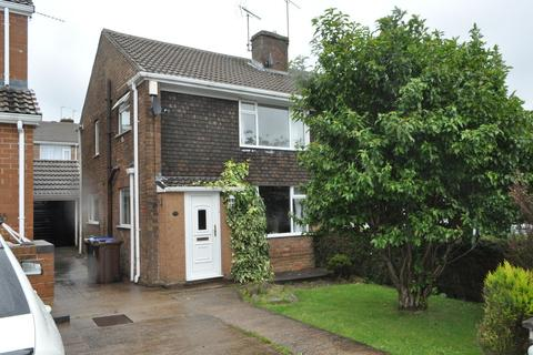 3 bedroom semi-detached house to rent - Barncliffe Road, Fulwood, Sheffield